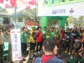Ratusan Bikers Ikuti Kediri Road Bike Launching Brawijaya Cycling Club