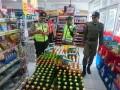 TNI, POLRI dan Satpol PP Siap Ciptakan Rasa Aman  Dan Nyaman Di Bulan Suci Ramadhan