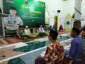 Danramil 0809-Pesantren Dampingi Safari Ramadhan Kapolresta Kediri Bersama Komponen Masyarakat
