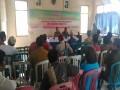 Danramil 0815/19 Magersari Sosialisasikan Pengendalian Keamanan & Kenyamanan Lingkungan