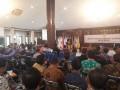 Dandim 0812 Lamongan, hadiriPembukaan  Musyawarah Olahraga Kabupaten (Musorkab) Koni Kab. Lamongan