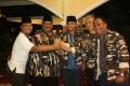 Ketua GBN Kediri : Semboyan FKPPI Ialah NKRI Harga Mati