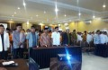 Danramil  Trawas Hadiri Silaturahmi dan Buka Puasa Bersama Takmir Masjid