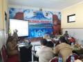 Bati Tuud Koramil 0815/11 Pungging Ikuti Mini Lokakarya Lintas Sektor