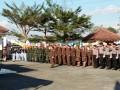 Berkarya Dan Berbakti Sepenuh Hati Menjaga Negeri Di Hari Bhakti Adhyaksa ke-58
