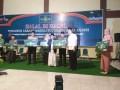 Merajut Tali Silaturahmi Dalam Halal Bihalal PCNU Kota Kediri