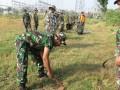 Kodim 0814 Jombang Menjaga Kelestarian Lingkungan