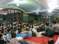 Semaan Al-Qur'an Jantiko Mantab Dan Dzikrul Ghofilin Dalam Haul Ke-26 Gus Miek