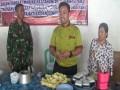 Chef Budi Membuat Durian Membooming Di Pedesaan