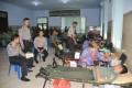 Sambut HUT ke-73 TNI, Korem 082/CPYJ Adakan Donor Darah