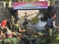 Kodim 0814 Jombang Karya Bakti Gerakan Indonesia Bersih Nasional