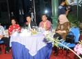 Cangkruk Bareng Komponen Masyarakat, Danrem 082/CPYJ Bahas Kondusifitas Pileg dan Pilpres