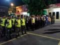Kodim dan Polres Mojokerto Kota Gelar Patroli Gabungan