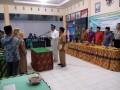 Pelantikan Tiga Perangkat Desa Dipantau Langsung Forpimka Trawas