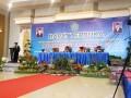 Wisuda Sarjana STIT Raden Wijaya Mojokerto Dihadiri Pasi Pers Kodim 0815