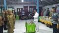 Bati Tuud Koramil 0815/18 Gondang Saksikan Pelantikan Perangkat Desa Dilem