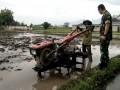 Kontak Tani Menggali Hasil Gabah Petani