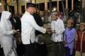 Pembukaan Alun-alun Kab Lamongan melibatkan 250 anak yatim piatu