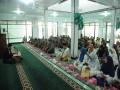 Korem 082/CPYJ Memperingati Isra' Mi'raj Nabi Muhammad SAW