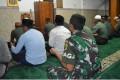 Kodim 0811/Tuban Laksanakan Sholat Tahajud Dan Doa Bersama  Dalam Rangka  Pemilu 2019